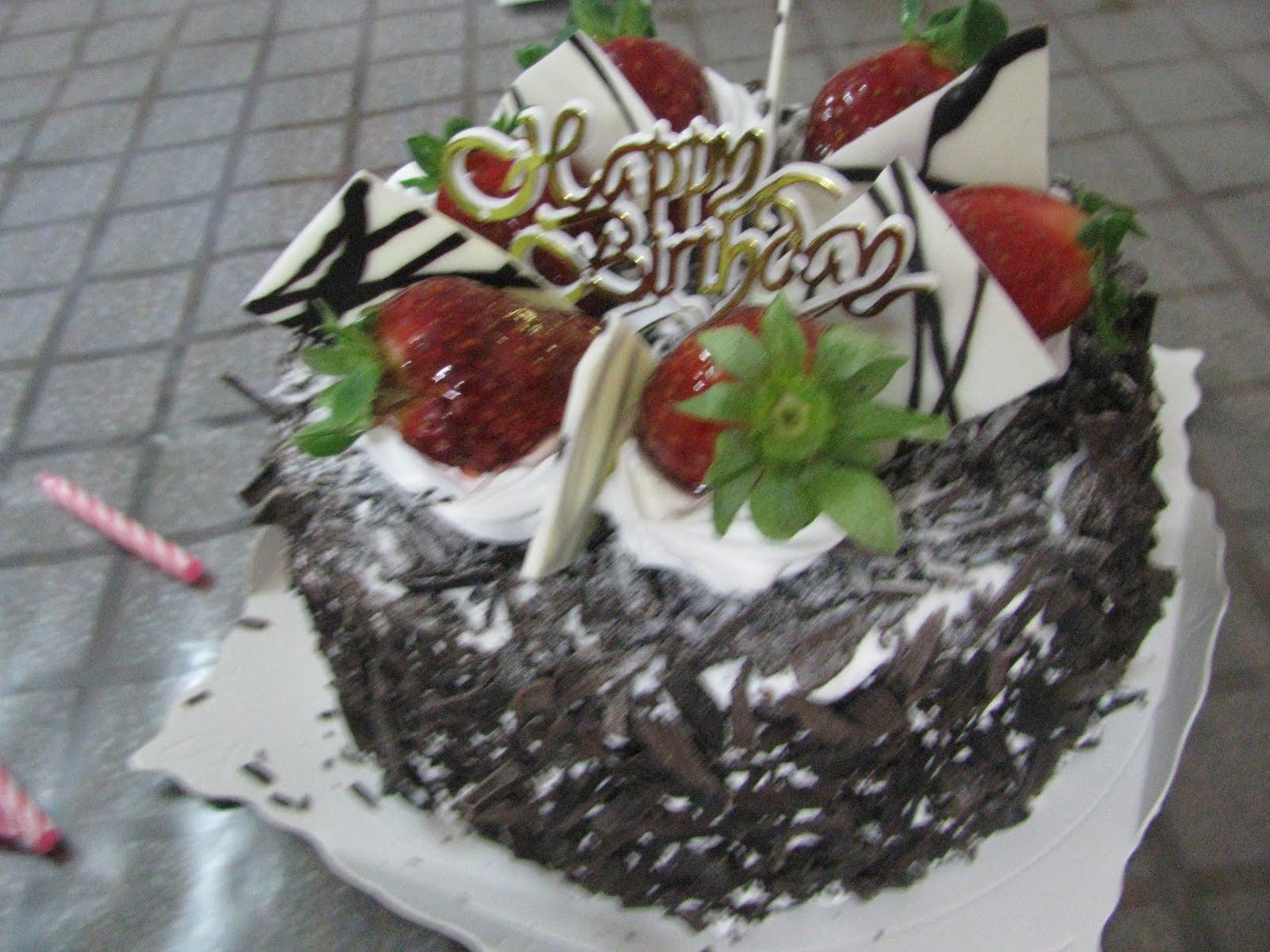 Happy Birthday To Sean Also Mommy
