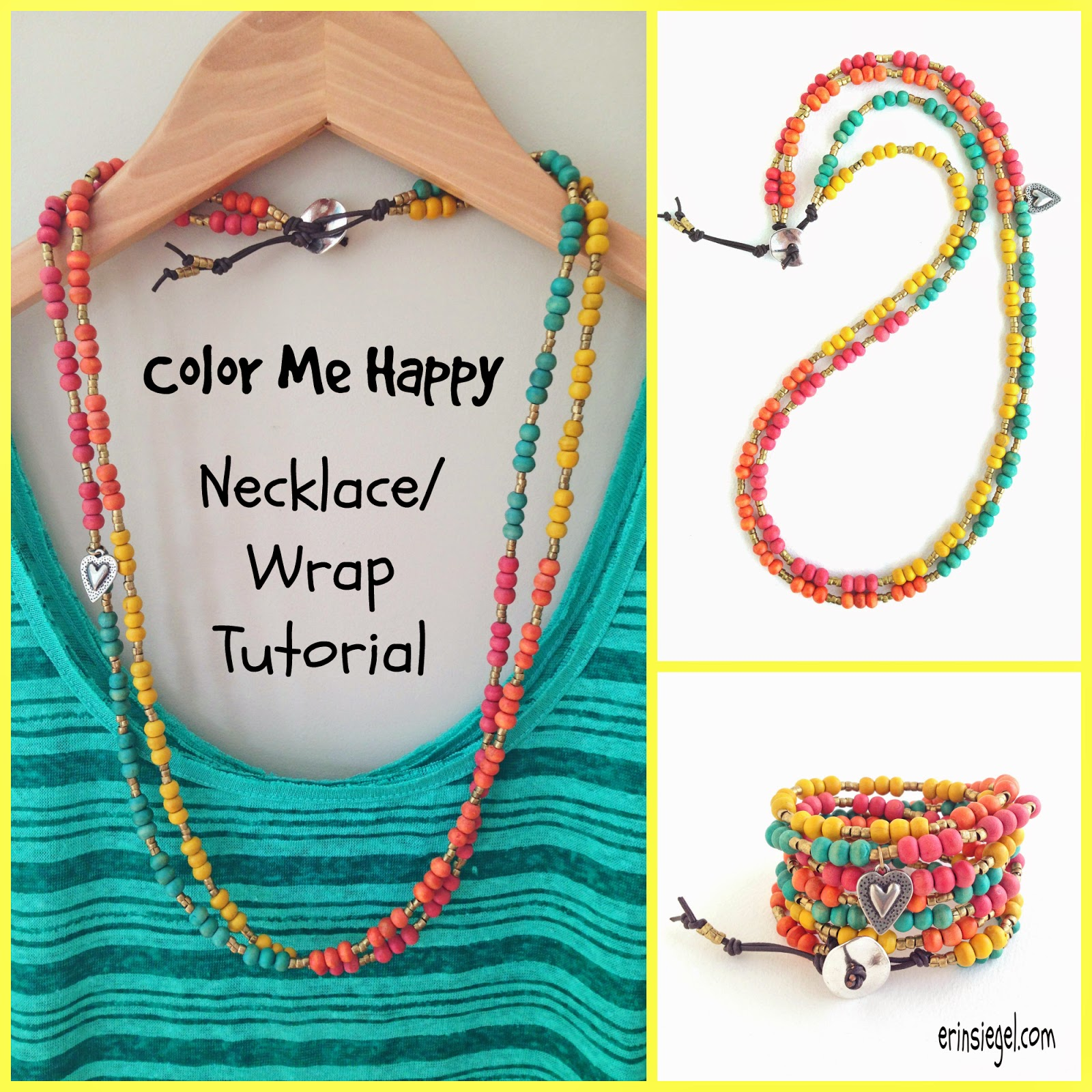 http://www.erinsiegeljewelry.blogspot.com/2014/05/color-me-happy-necklacewrap-diy-tutorial.html