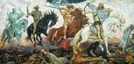 """Articolo """"I Quattro Cavalieri dell'Apocalisse"""""""
