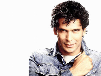Milind Soman wallpaper