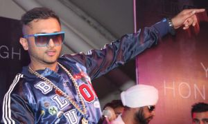 Honey singh music concerts