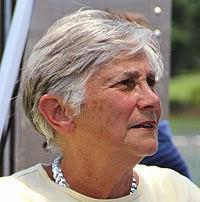 Imagen de Diane Ravitch obtenida de Wikipedia