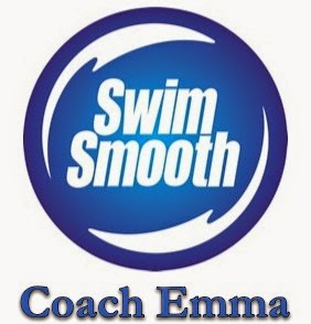 Certified Swim Smooth Coach - Emma Brunning