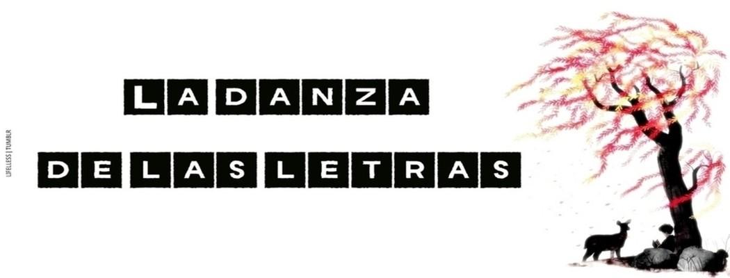 La danza de las letras