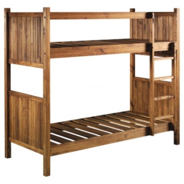 La web de la decoracion y el mueble en la red camas nido - Literas de una cama ...