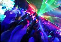 Wali Kota Dumai Kampanye Dugem Sehat, Datangi Sejumlah Klub Hiburan Malam