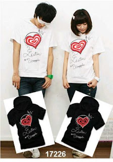 baju-couple-love