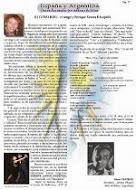 Revista LETRAS DE PARNASO Nº 12