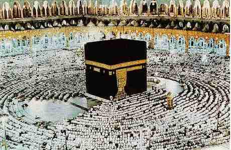 Islam: Major Islamic Beliefs
