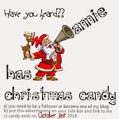 Candy Annie