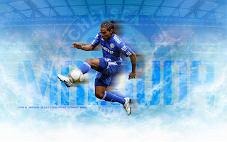 Florent Malouda Chelsea Wallpaper 2011 7