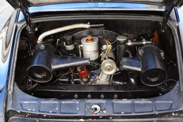 Very Early 1965 Porsche 912 Buy Classic Volks