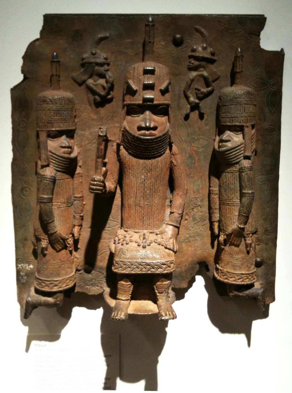 cross cultural encounters between britain and benin The first contacts between benin and europe took place with the portuguese in the late  one of britains leading experts on primitive money and author of forty.