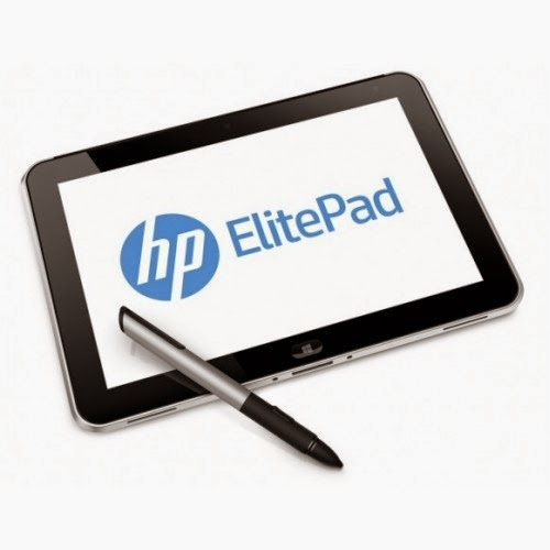 HP Elite Pad 900 Tablet