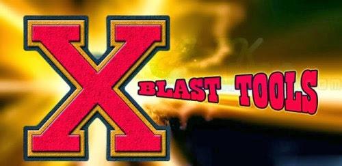 XBlast Tools-Xposed v1.8.2