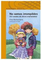 NO SOMOS IRROMPIBLES - Bornemann