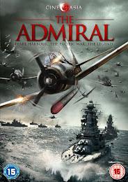 Phim Sứ Mệnh Trân Châu Cảng - Admiral Yamamoto