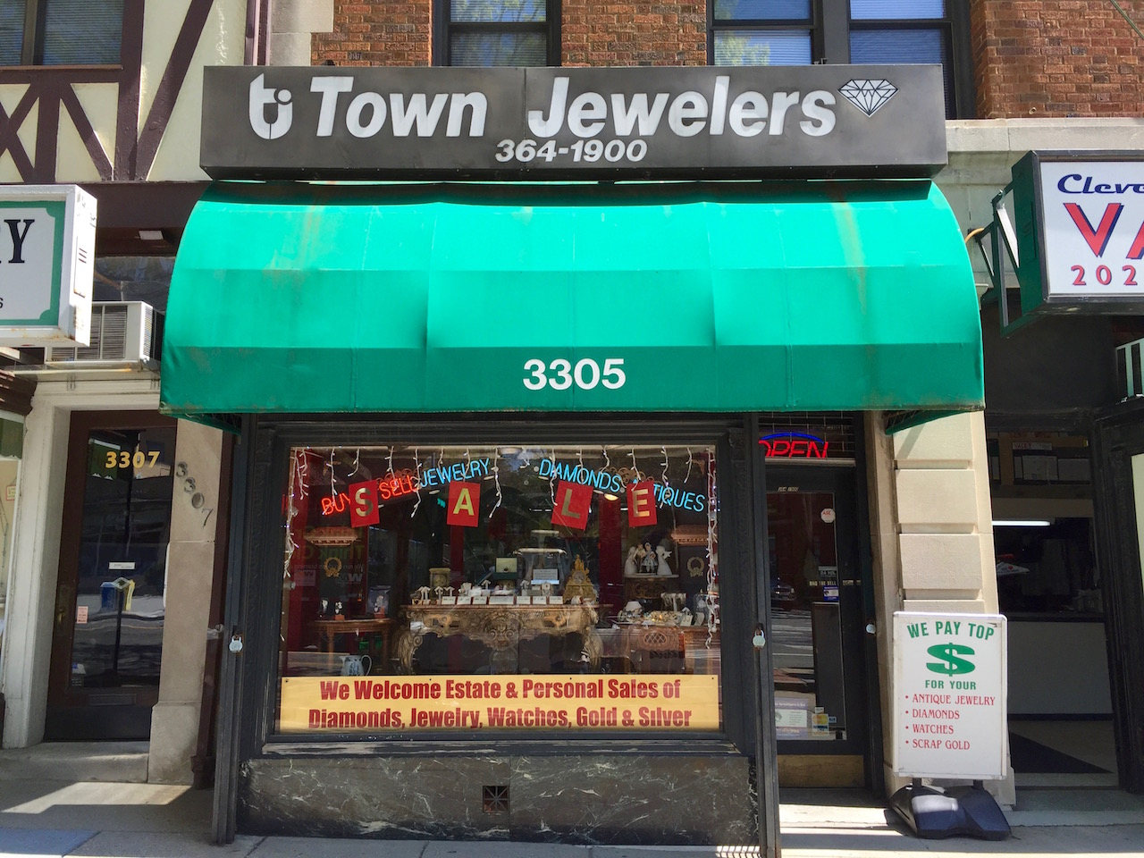 Town Jewelers