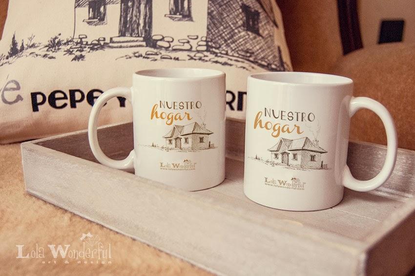 Lola Wonderful_Regalos personalizados y diseño para eventos: Láminas ...