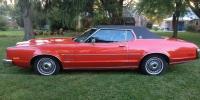Auction Watch: 1973 Mercury Montego MX Brougham
