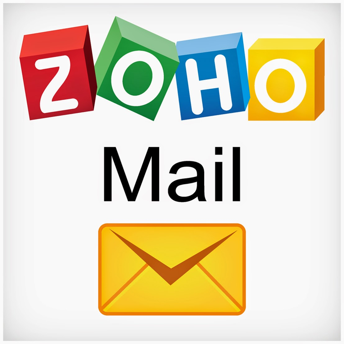 Zohomail