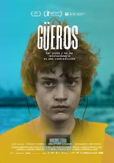 مشاهدة وتحميل فيلم الكوميديا 2014 GÜEROS مترجم اون لاين وبجودة عالية HD