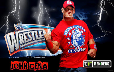 John Cena Hustle Loyalty Respect Wallpaper More Information