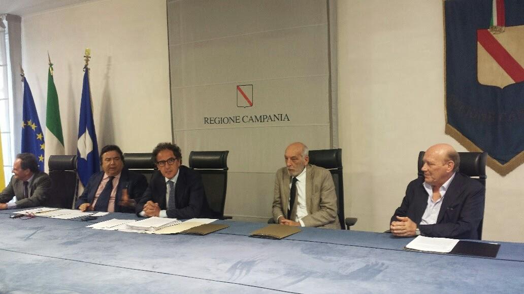 Iaccarino (ebtc): nuova legge sul turismo