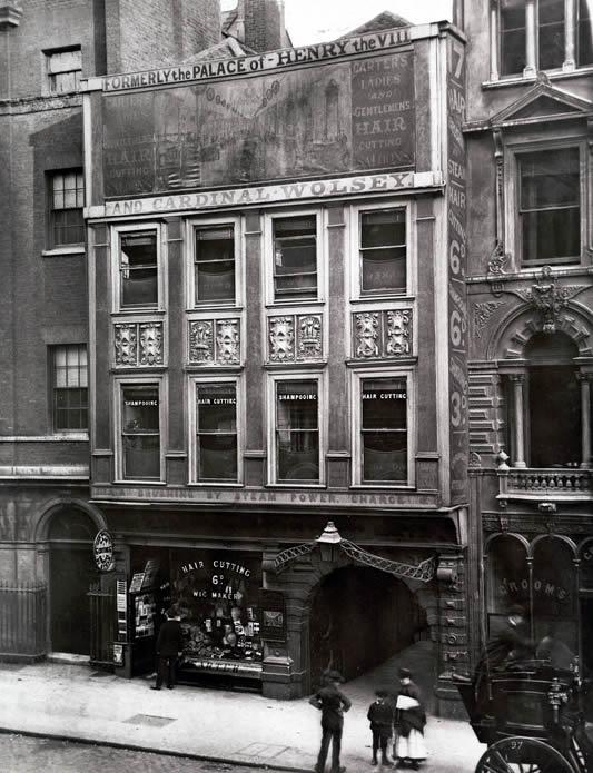 17 Fleet Street London 17 Fleet Street 1