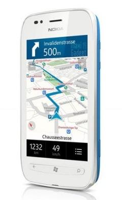 Nokia 710