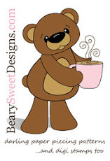 Beary Sweet Designs