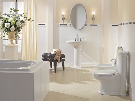 New home designs latest modern bathrooms designs ideas for New bathroom ideas for 2012