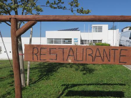Empresa Parceira do nosso Projeto: Restaurante Piscinas de Alcáçovas