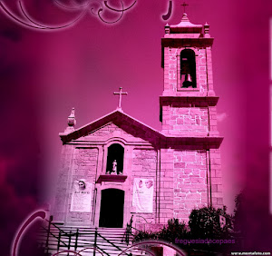 Igreja de Cepaes