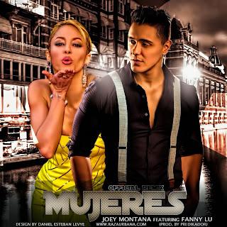 Fanny Lu - Mujeres (ft. Joey Montana)
