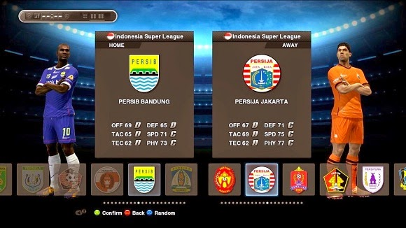 Download Patch 7.0 PES 2013 Transfer Pemain Musim 2014/2015