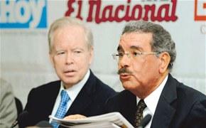Danilo Medina creará  fondo al sector agropecuario