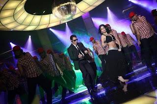 Katrina in Bodyguard Hindi movie