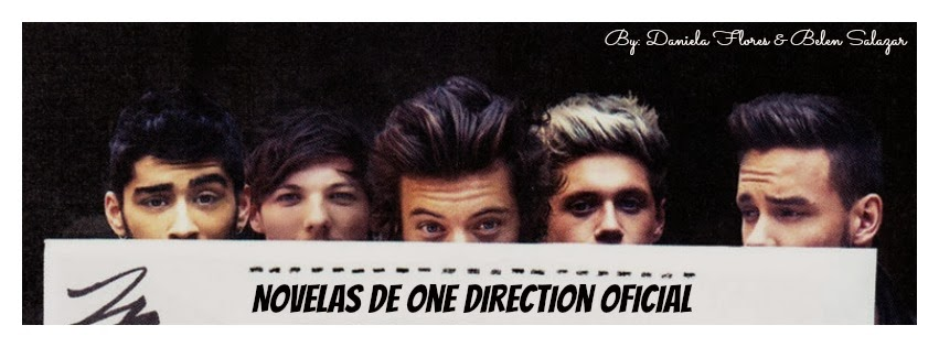 Novelas De One Direction Oficial