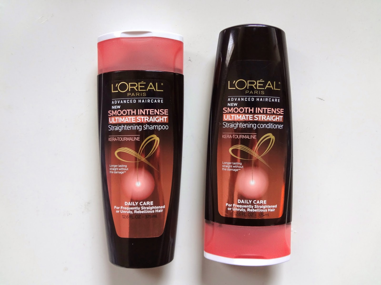 Emsies Review L Oreal Smooth Intense Ultimate