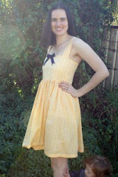 Summer Sundress Tutorial