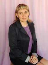 Мазакова Олена Андріївна