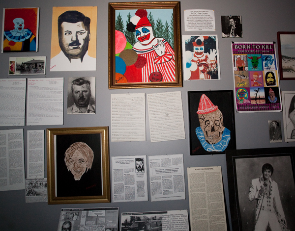 john wayne gacy essays Though it's been more than 40 years since john wayne gacy began his killing spree targeting mostly teen  first-person essays, features.