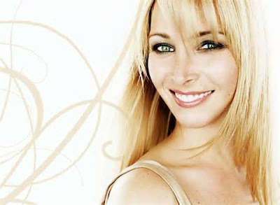 Hot Lisa Kudrow wallpapers