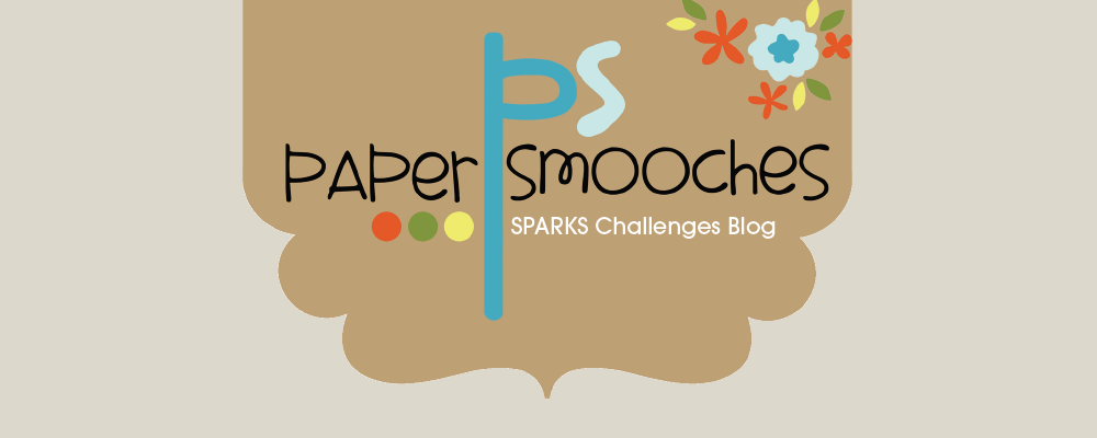 Paper Smooches Challenge