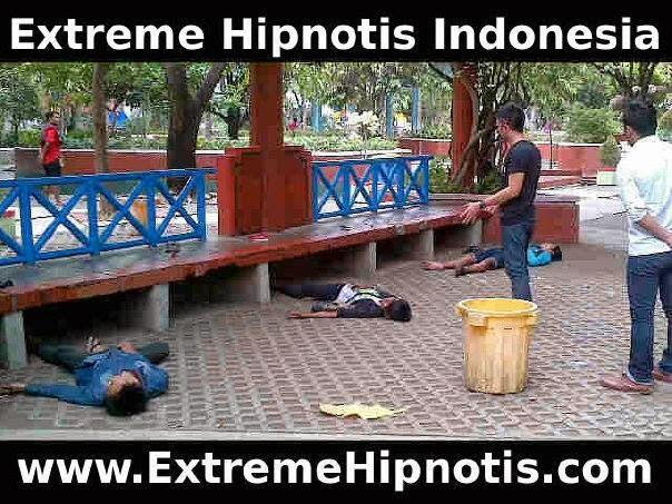 Belajar hipnotis gratis