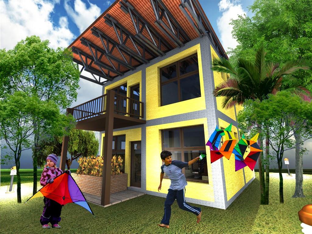 Ideark cali softwares aplicados a dise o ingenieria y - Diseno de casas 3d ...