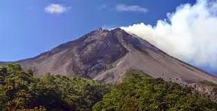 ashim blog, tempat angker, tempat menakutkan, 5 tempat angker, tempat mistis di jawa, gunung merapi