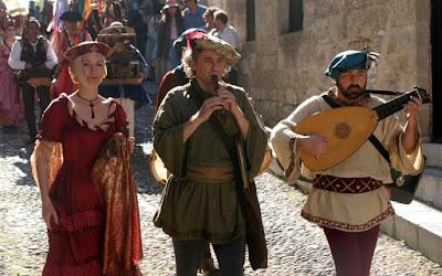 Το Μεσαιωνικό Φεστιβάλ «στον αέρα» του σήμερα