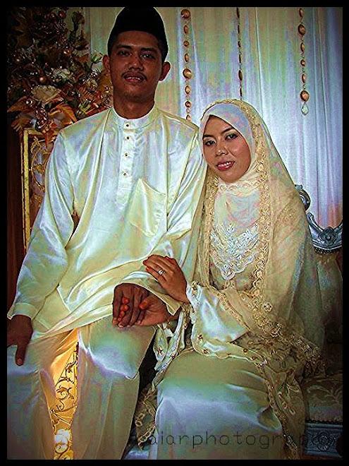 ~Abangah & His Wife~